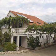 Apartments Katić, Vinjerac
