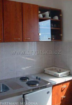 Apartments Mladina