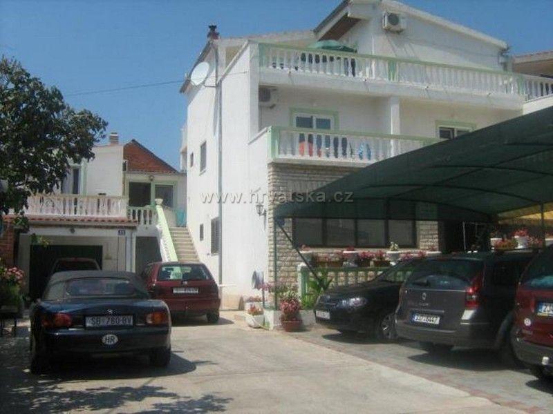 Apartments Marijana