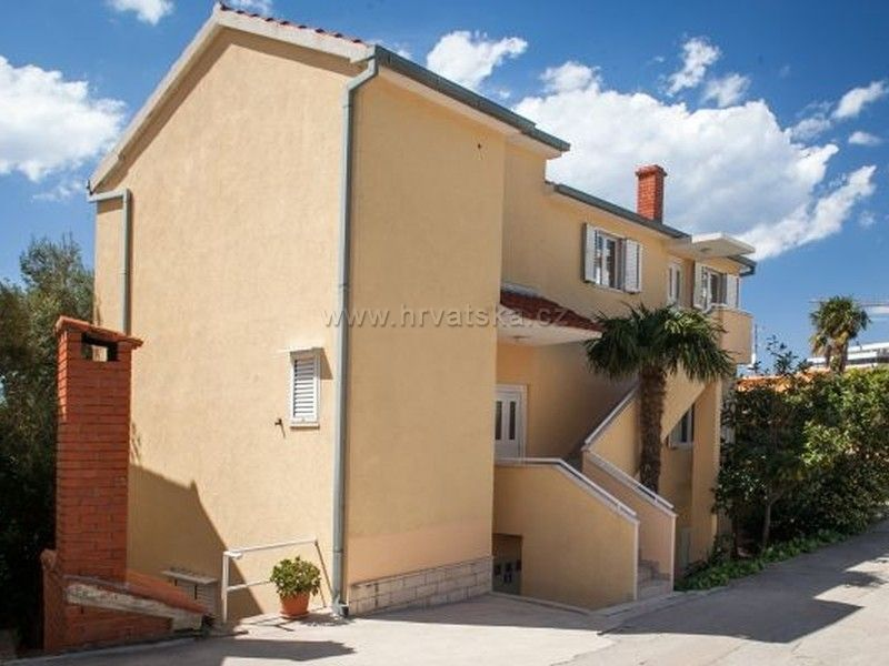 Apartments Ane