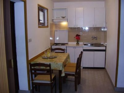 Apartments Bralić Dane