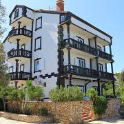Apartment-house ŠTIZ