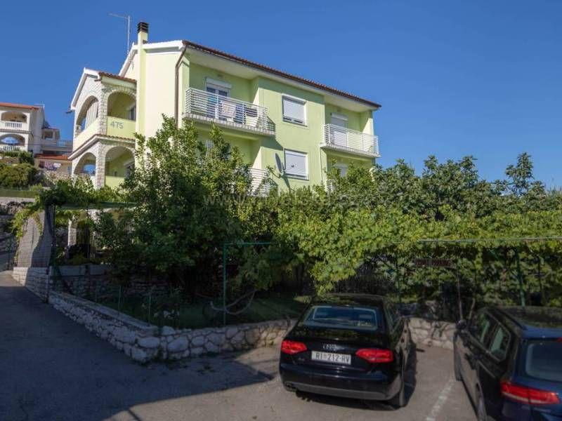 Apartments Jerić Klara
