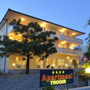 Apartments Trogir