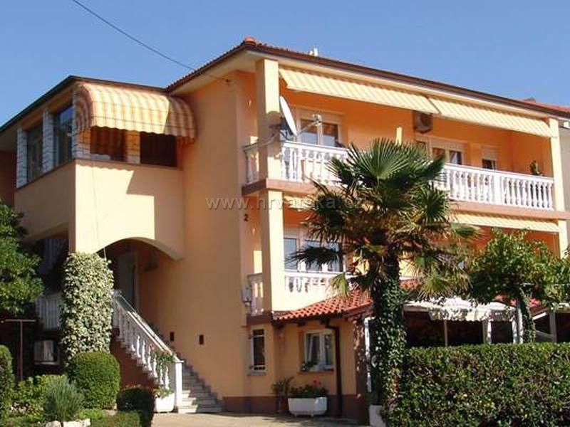 Apartments Frgacic