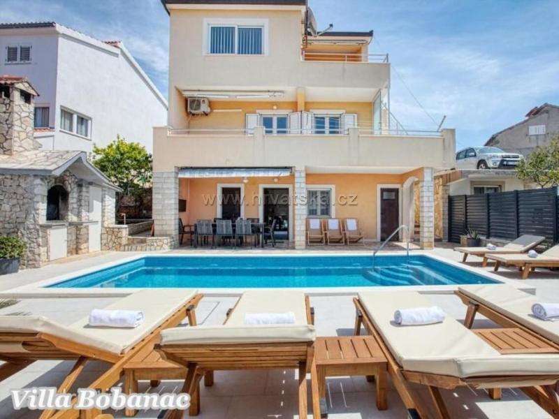 Apartments Bobanac