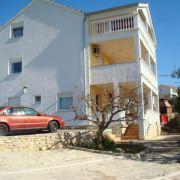 Apartments Črnjević