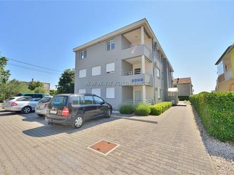 Apartment Dalić