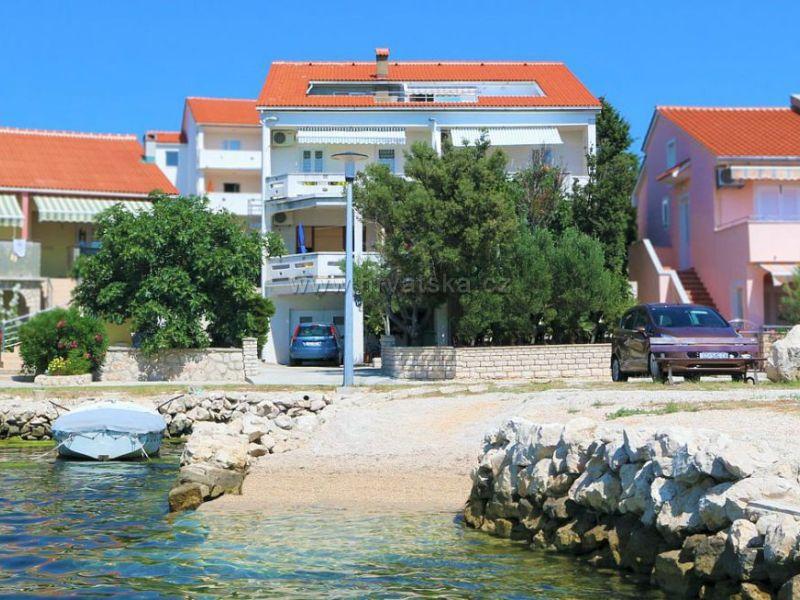 Apartments DANIJELA