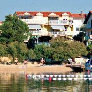Apartments Delfin - Grebaštica