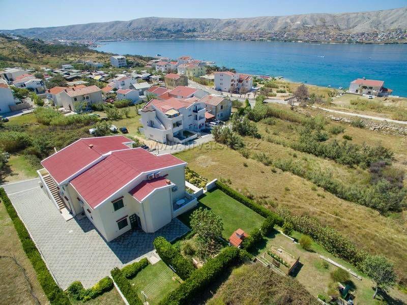 Apartments Fabijanić