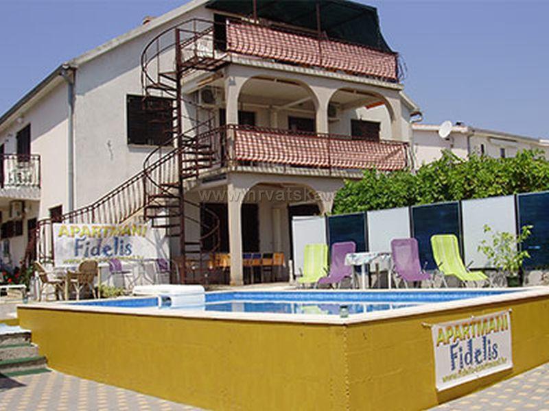 Fidelis apartments