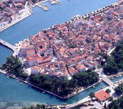 Apartments Gabric Trogir