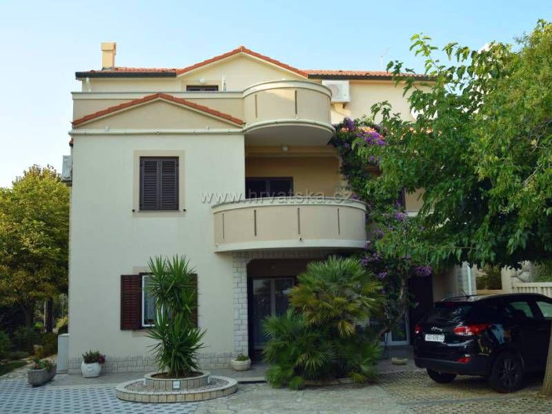 Villa Iva and Klara