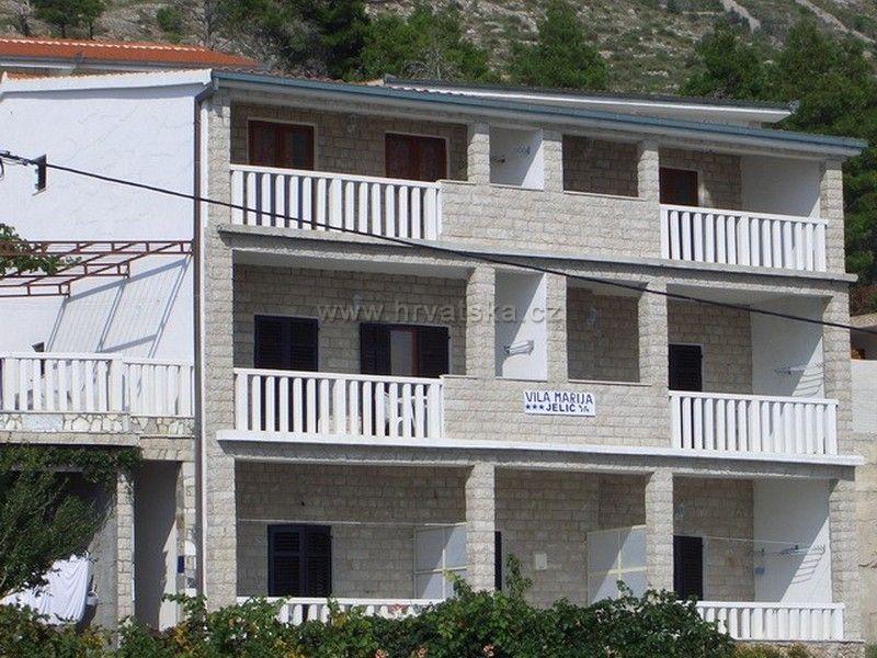 Villa Marija Jelic