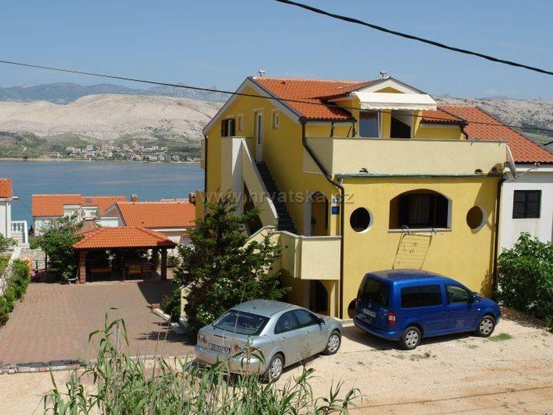 Apartments Jović Pag