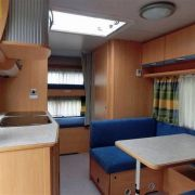 Equipped caravan - Camping Orsera Vrsar