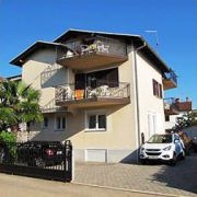 Apartments Kivi Novigrad