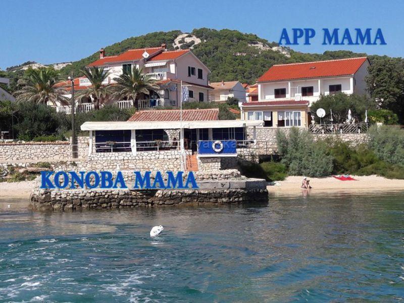 Apartments and konoba Mama