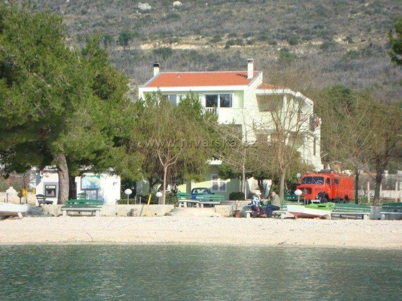 Apartments Marin - Promajna