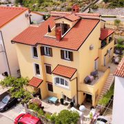 Apartments Mišljenović