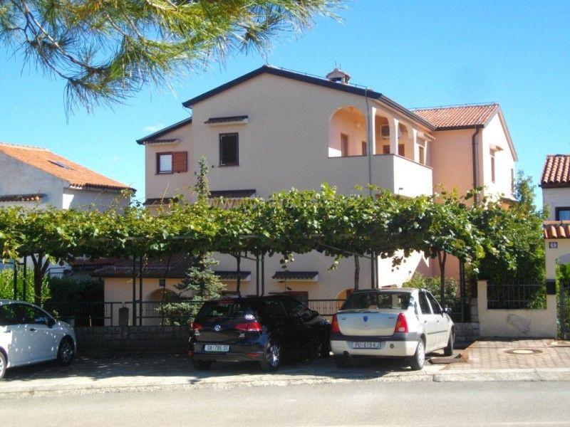 Apartments Neda - Poreč South