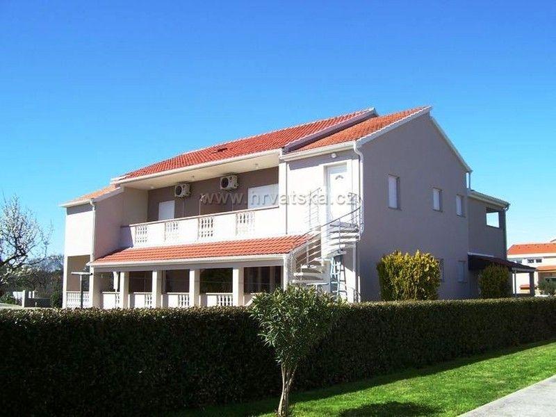 Apartments Ivana - Nin