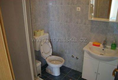 Apartments Paula Baška Voda