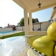 Holiday home Pistan