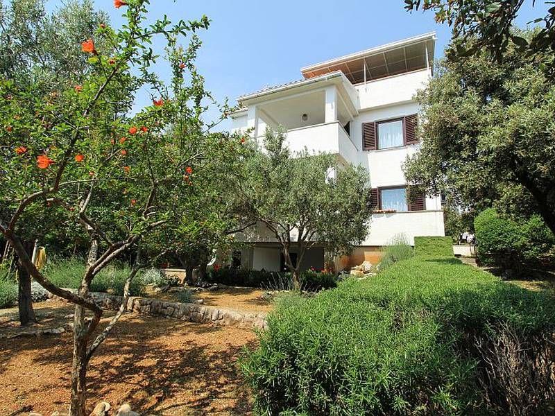 Apartments Salvia Mandre
