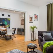 SOLEMAR West Coast Prestige Apartment: