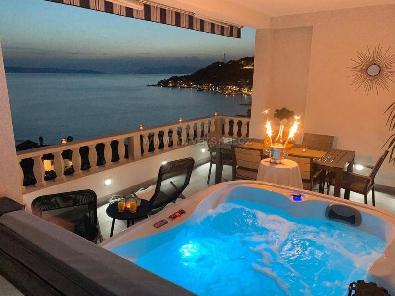 Apartments Villa Joy - Podgora