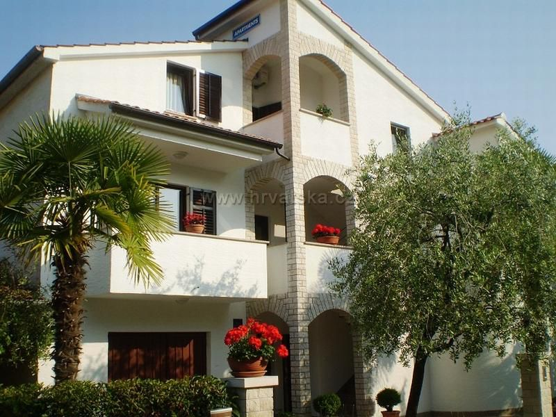 Apartments Villa Matić - Poreč