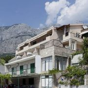 Apartments Dragomir Vitlić