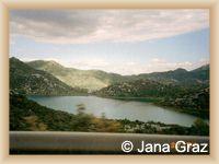 Bačinska lakes