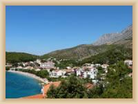 Drvenik - Sight of village