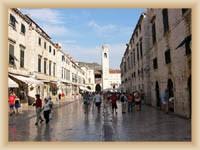 Dubrovnik - Street Stradun