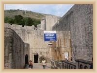 Dubrovník - Walls