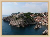 Dubrovnik - Lovrijenac
