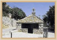 Babino Polje - Small Lady Of Hill chapel