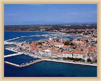 Biograd na Moru - Sight of town