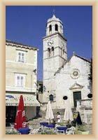 Cavtat - St. Nicolas church