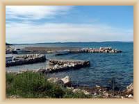 Kaici - old port