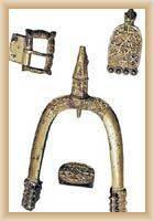Knin - Archeological treasures