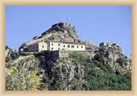 Knin - Fortress