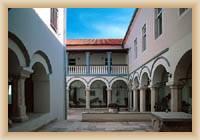 NP Krka - Monastery