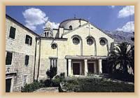 Makarska - Franciscan monastery