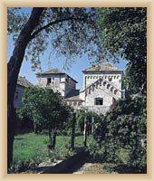 Island  Mljet - Monastery of Saint Mary