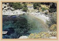 Island  Mljet - Sutmihol bay