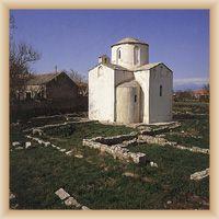 Nin - church